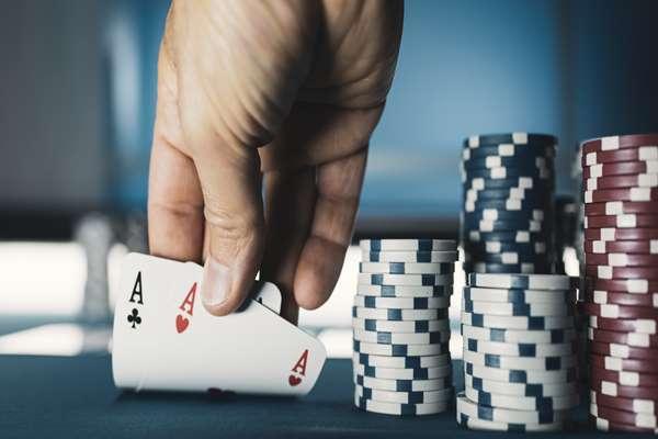 Najlepsze kasyna online